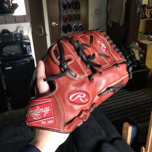 "11.5"" Rawlings Heart of the Hide Baseball Glove for Sale in Lakeland, FL"