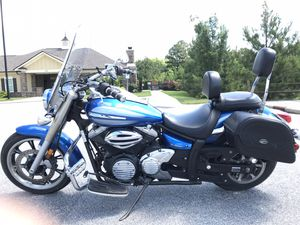 Yamaha V-star 950T for Sale in Cary, NC