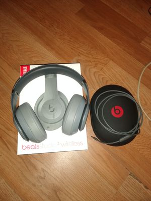Beats studio 3 for Sale in Mount Vernon, NY