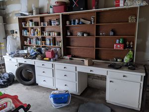 Storage Shelf Unit for Garage Organization for Sale in Pomona, CA