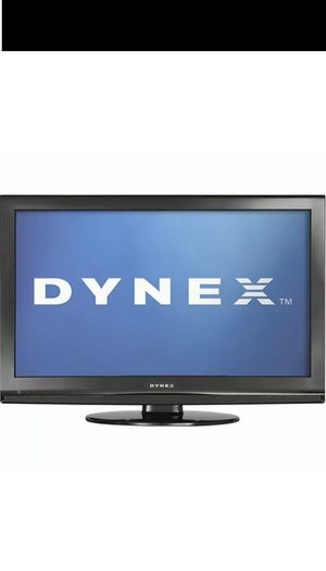 Dynex 32 inch Tv 720p HD LCD for Sale in Tacoma, WA