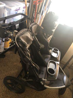 Double Bob Stroller for Sale in Rancho Santa Margarita, CA