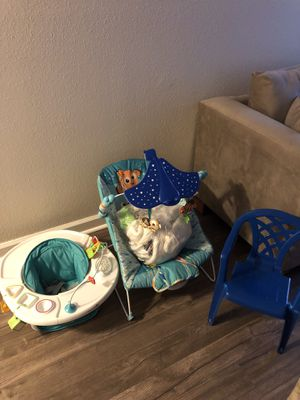 Baby bundle READ Description for Sale in Houston, TX