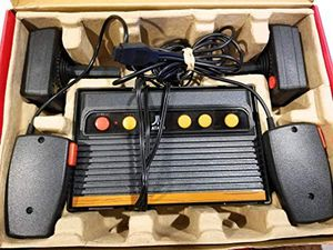 Get three different Atari flashbacks for Sale in Warren Air Force Base, WY