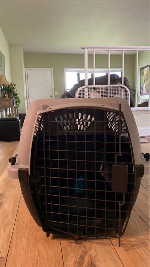 Small/Medium Dog Kennel for Sale in Auburn, WA