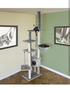 Cat Condo - Gray for Sale in Alafaya, FL