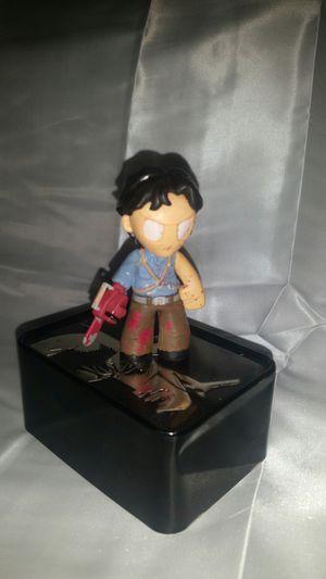 Ash Funko Mystery Mini Horror - Bloody for Sale in Mason City, IA
