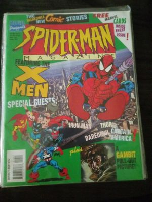 Spider-Man magazines for Sale in Cleveland, OH
