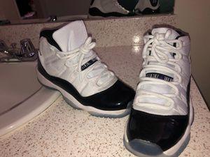 Jordan 11 Retro for Sale in La Mesa, CA