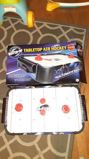 Mini air hockey table for Sale in City of Industry, CA