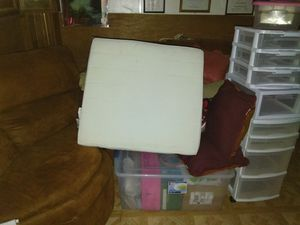 Ottoman/Single/Twin Bed for Sale in Lake Wales, FL