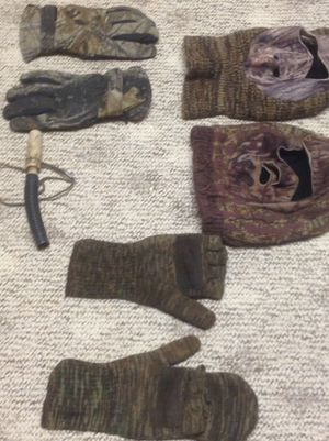 Hunting clothes and equipment for Sale in North Potomac, MD