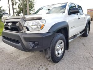 2012 Toyota Tacoma, Pre Runner, Double Cab! for Sale in Lutz, FL