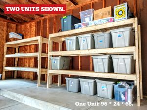 🚛 DELIVERY STATEWIDE! Organize GARAGE STORAGE. for Sale in Portage, MI