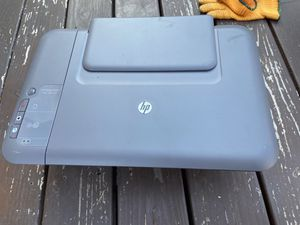 HP Deskjet 1055 all-in-one printer, j410 series for Sale in Long Beach, CA