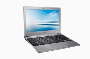Samsung chrome book with wireless mouse for Sale in Whitehall, OH