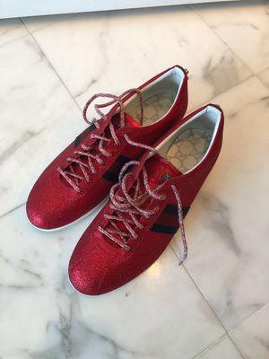 Gucci men's shoe size 12.5 for Sale in Miami, FL