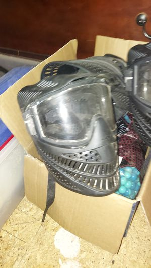 Paintball equipment for Sale in Madison Heights, VA