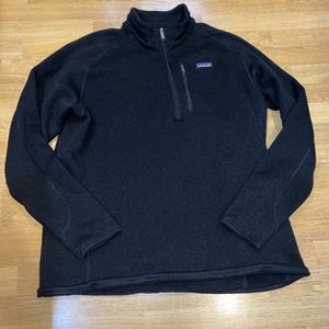 Patagonia Better Sweater 2XL Black Jacket for Sale in Portland, OR
