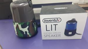 Bluetooth Speaker pick up only for Sale in Vallejo, CA