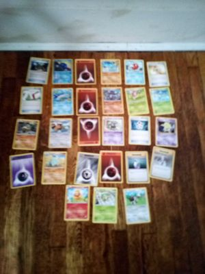 27 Pokemon cards for Sale in Columbus, OH