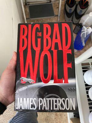 The big bad wolf for Sale in West Jordan, UT