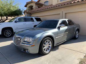 06 Chrysler 300c Hemi for Trade Only for Sale in Avondale, AZ