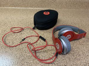 Solo hd beats headphones for Sale in Rocklin, CA