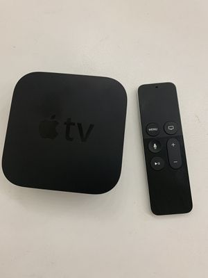 Apple TV 4th generation for Sale in Pittsburgh, PA