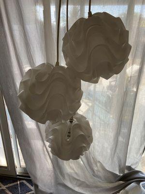Mid-century modern chandelier for Sale in San Diego, CA