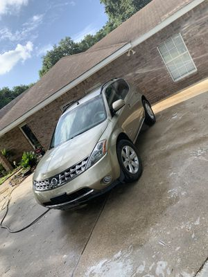 2006 Nissan Murano for Sale in Bunkie, LA