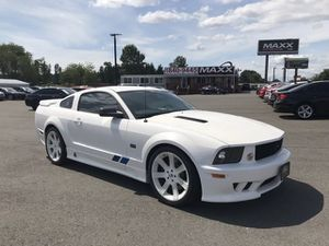 2007 Ford Mustang for Sale in Puyallup, WA