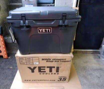 Yeti cooler bundle promo sale