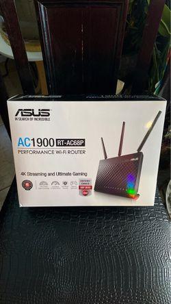 WiFi Router for Sale in Hesperia,  CA