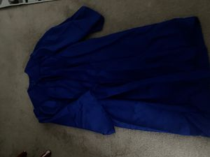 Graduation gown for Sale in Millbrae, CA