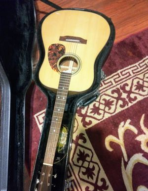 Lichty Acoustic Guitar for Sale in Nashville, TN