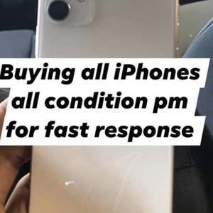 iPhone 11 White 64gb for Sale in Santa Maria, CA