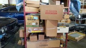 Honda Toyota mazda Hyundai Infiniti parts for Sale in El Monte, CA