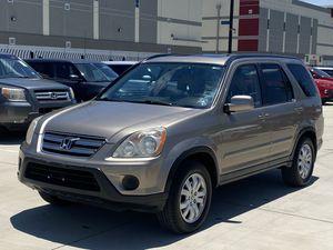 Honda CRV 2006 for Sale in Plano, TX