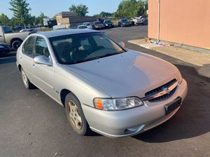 2001 Nissan Altima for Sale in Parma, OH