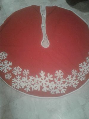 Brand new tree skirt for Sale in Chicago, IL