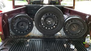 PT Cruiser rims for Sale in East Syracuse, NY