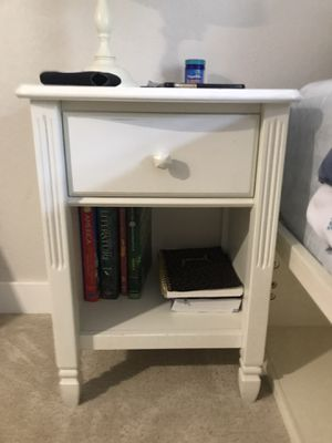 Pottery Barn Kids Nightstand for Sale in San Diego, CA