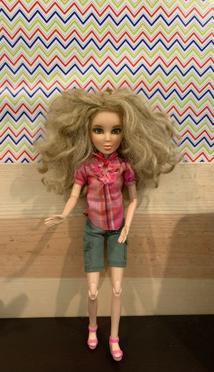 Rare- Liv Doll -Hayden for Sale in San Bernardino, CA