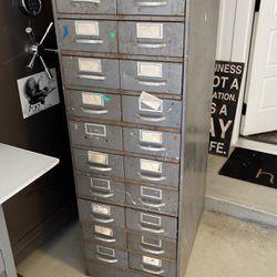File Cabinet /storage Cabinet for Sale in Draper,  UT