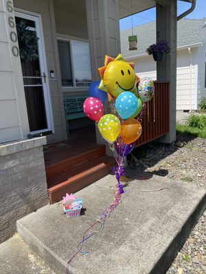 Balloon Deliveries for Sale in Washougal, WA