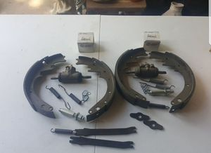 57 Chevy Break Parts for Sale in Denver, CO