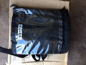 Snowmobile tank bag for Sale in North Haven, CT
