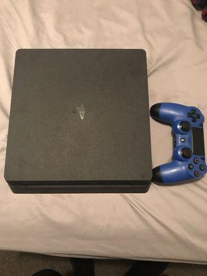 PlayStation 4 Slim 1TB for Sale in Brea, CA