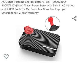 Power Bank for Sale in Los Angeles, CA